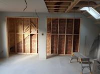 Loft Conversion Wales (1) - Carpenters, Joiners & Carpentry