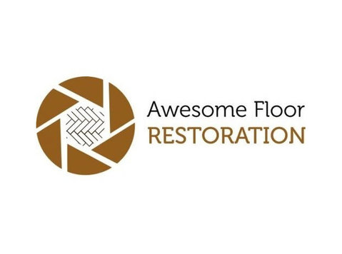 Awesome Floor Restoration - Home & Garden Services