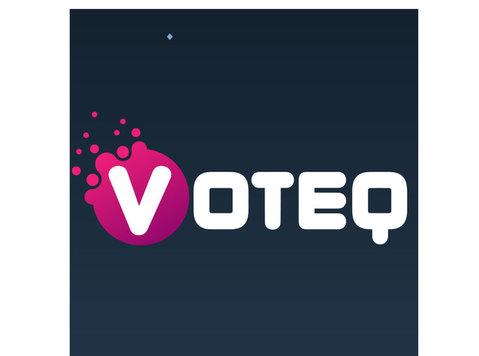 Voteq - Website Solutions - Hosting & domains
