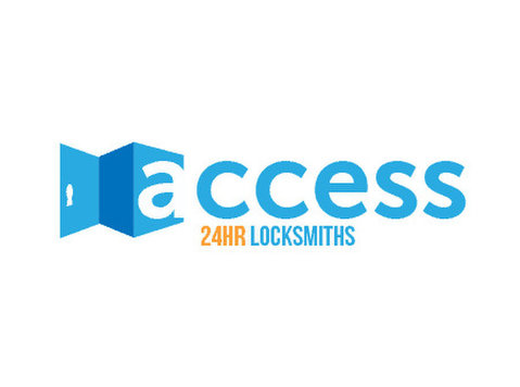 Access 24 Hour Locksmiths - Security services