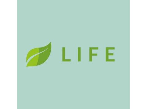 Life Insurances UK - Осигурителни компании