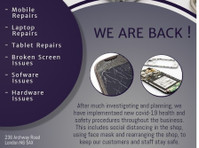 Pchub - Computer Repair & It Services (2) - Computer shops, sales & repairs