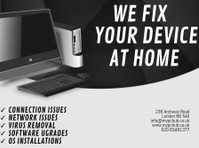 Pchub - Computer Repair & It Services (3) - Computer shops, sales & repairs