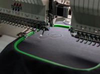 David Charles Embroidery (1) - Print Services