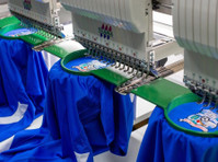 David Charles Embroidery (2) - Print Services