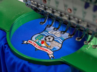 David Charles Embroidery (6) - Print Services
