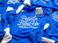 David Charles Embroidery (8) - Print Services