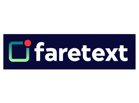 Faretext - Marketing & PR