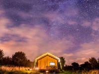 Top of the woods (1) - Camping & Caravan Sites