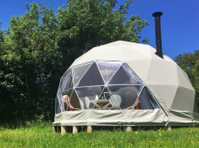Top of the woods (3) - Camping & Caravan Sites