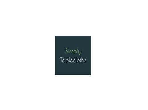 Simply Tablecloths - Compras