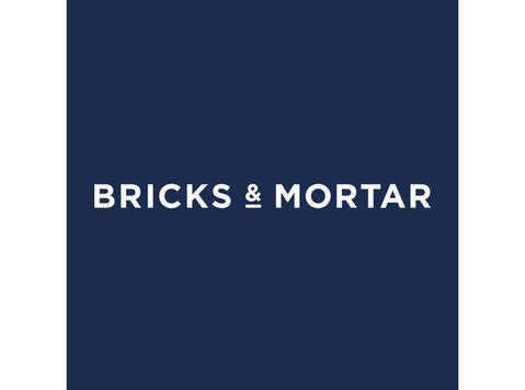 Bricks & Mortar - Estate Agents