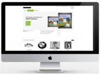 Concept Original (3) - Webdesign