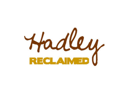 Hadley Reclaim Ltd - Building & Renovation