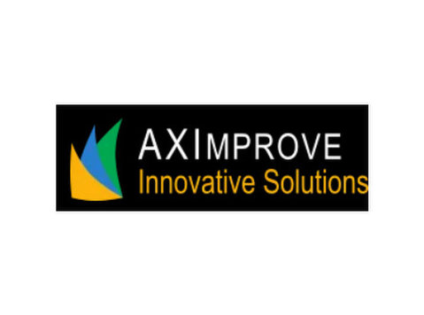 Aximprove - Consultancy
