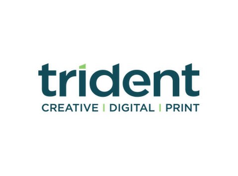 Trident - Webdesign