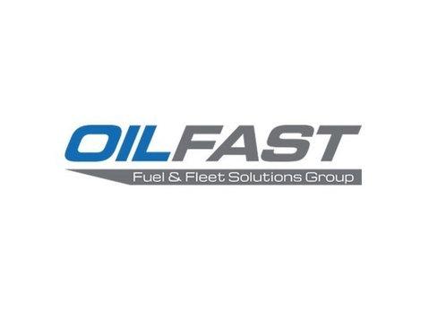 Oilfast - Import/Export
