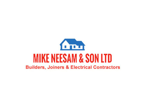 Mike Neesam & Son Ltd - Builders, Artisans & Trades
