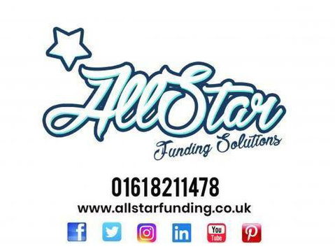All Star Funding Solutions Limited - Οικονομικοί σύμβουλοι