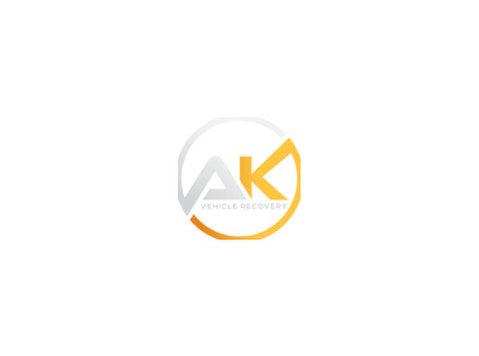 Ak vehicle recovery - Car Repairs & Motor Service
