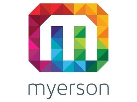 Myerson Solicitors - Търговски юристи