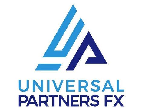 Universal Partners FX - Μεταφορά χρημάτων
