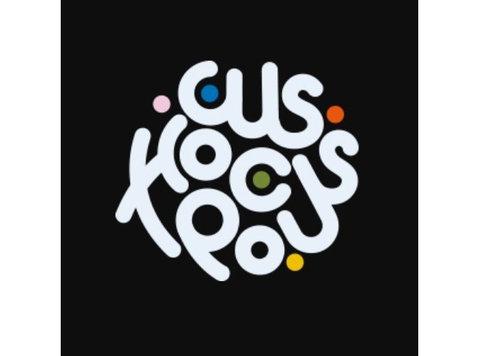 Hocus Pocus Studio - Movies, Cinemas & Films