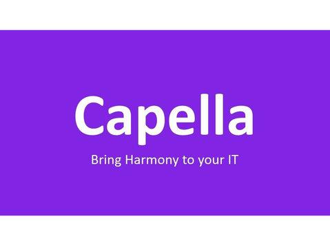 Capella IT Support & Solutions - Computer shops, sales & repairs
