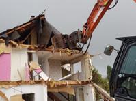 Rlr Demolition Ltd (1) - Builders, Artisans & Trades