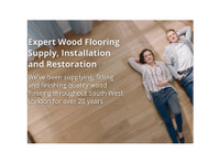Southern Cross Flooring (1) - Construction Services