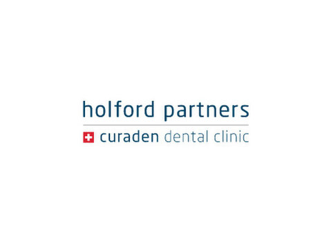 Holford Partners Curaden Dental Clinic - Dentists