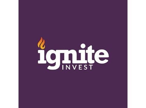 Ignite Invest - Financial consultants