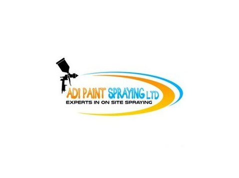 ADI PAINT SPRAYING LTD - Painters & Decorators