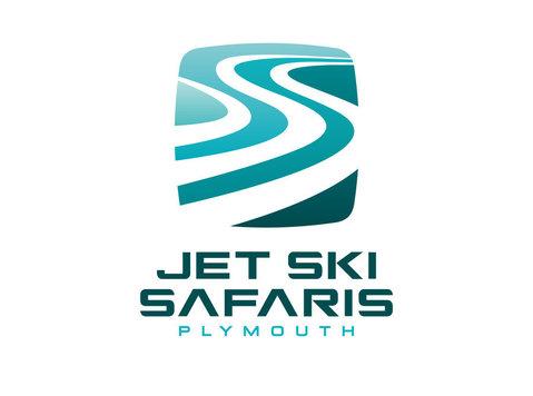 Jet Ski Safaris Plymouth - Water Sports, Diving & Scuba