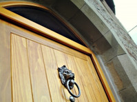 Bespoke Hardware (2) - Windows, Doors & Conservatories