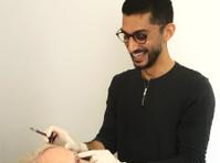 Dr Majid Shah Aesthetics Birmingham (1) - Cosmetic surgery