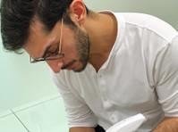 Dr Majid Shah Aesthetics Birmingham (4) - Cosmetic surgery