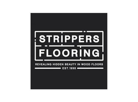 Strippers Flooring - Home & Garden Services