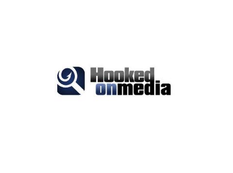 HookedOnMedia - Marketing & PR