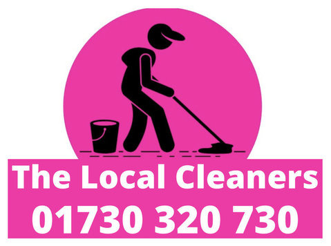 The Local Cleaners - Cleaners & Cleaning services