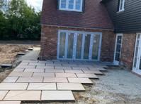 Etr Building and Civil Engineers Ltd (3) - Builders, Artisans & Trades