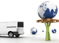 Basingstoke Moves (1) - Removals & Transport