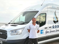 Gas Service Solutions Ltd (1) - Plumbers & Heating