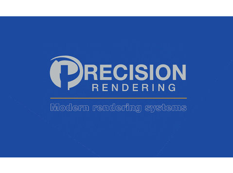 Precision Plastering & Rendering Specialists - Home & Garden Services