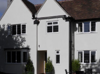 Precision Plastering & Rendering Specialists (1) - Home & Garden Services