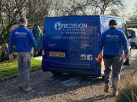 Precision Plastering & Rendering Specialists (3) - Home & Garden Services