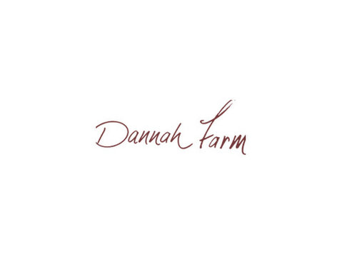 Dannah Farm Country House Ltd - Hotels & Hostels