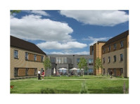 Badminton Place Care Home - Hospitals & Clinics