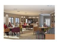 Badminton Place Care Home (1) - Hospitals & Clinics