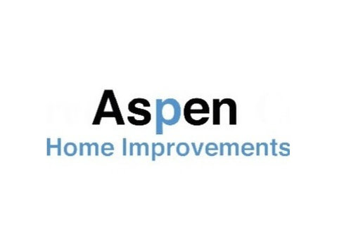 Aspen Home Improvements UK Ltd - Windows, Doors & Conservatories